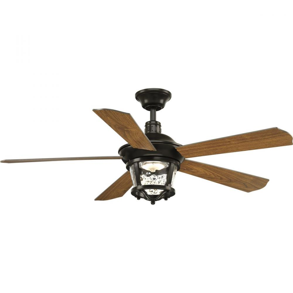Smyrna Collection 52 Quot Five Blade Ceiling Fan Aj81q